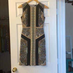 Knee length BCBG Maxazria Lauren dress - Size 0